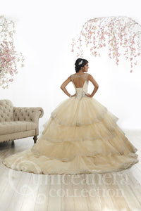 Quinceanera Dress 26880 House of Wu