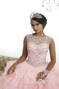 Quinceanera Dress 26889 House of Wu