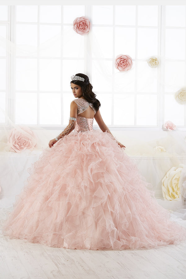 Quinceanera Dress 26901 House of Wu
