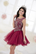 Quinceanera Dress 26906 House of Wu