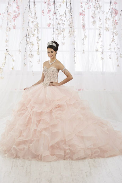 Quinceanera Dress 26911 House of Wu