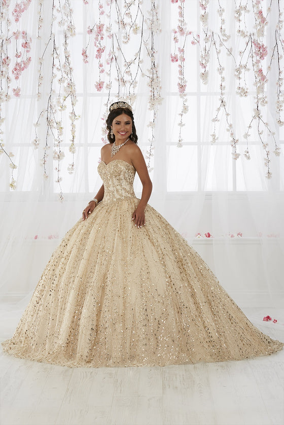 Quinceanera Dress 26913 House of Wu