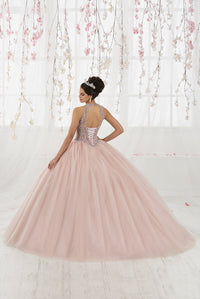 Quinceanera Dress 26914 House of Wu