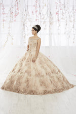Quinceanera Dress 26918 House of Wu