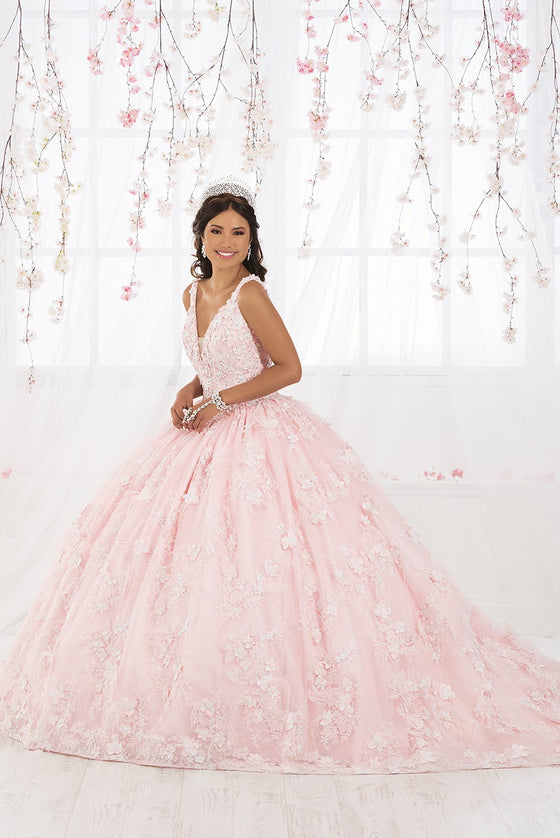 Quinceanera Dress 26922 House of Wu