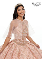 MQ2103 Marys Quinceanera