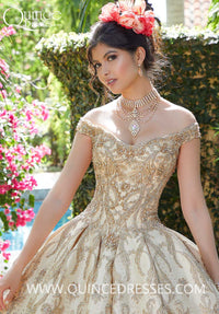 VALENTINA BY MORI LEE 34036 QUINCEANERA DRESS