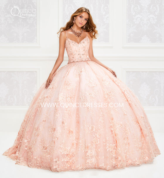 Princesa Dress PR12012 by Arianna Vara