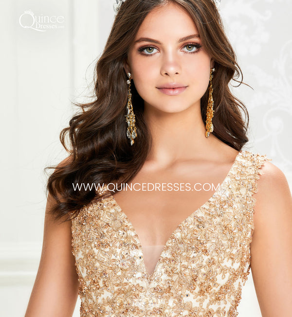 Princesa Dress PR12013 by Arianna Vara