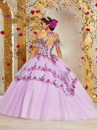 VALENTINA BY MORI LEE 34001 QUINCEANERA DRESS