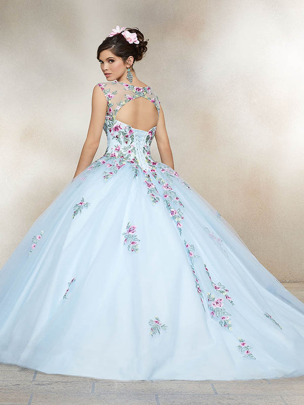 VALENTINA BY MORI LEE 34002 QUINCEANERA DRESS