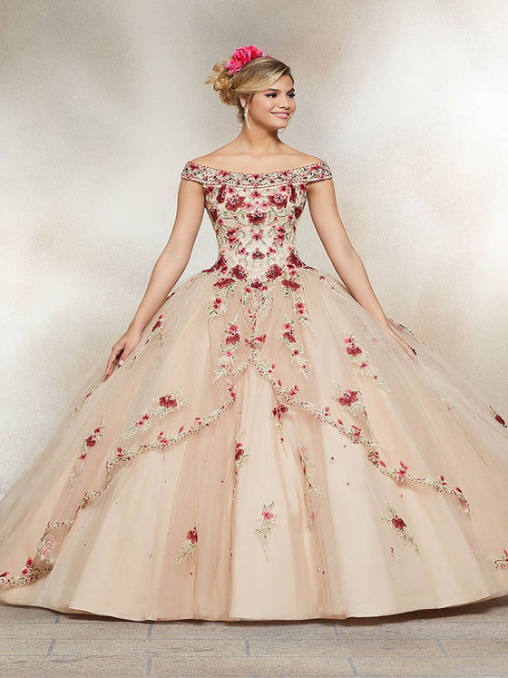 VALENTINA BY MORI LEE 34005 QUINCEANERA DRESS
