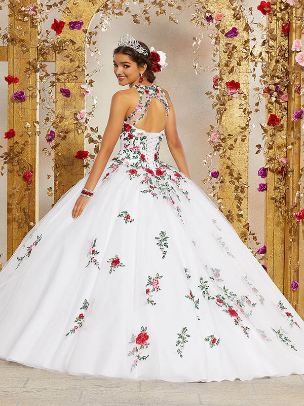 VALENTINA BY MORI LEE 34006 QUINCEANERA DRESS