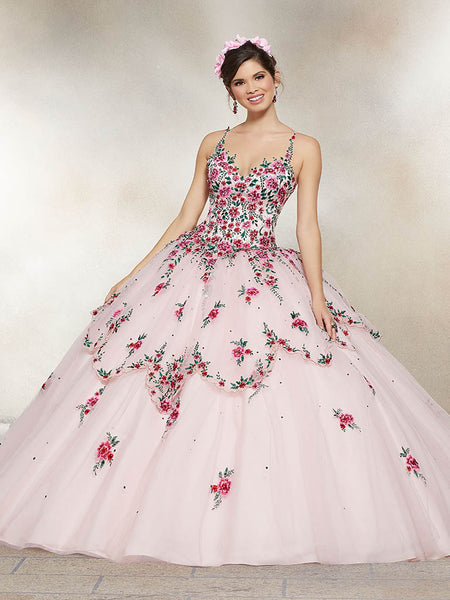 VALENTINA BY MORI LEE 34007 QUINCEANERA DRESS