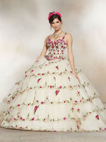 VALENTINA BY MORI LEE 34008 QUINCEANERA DRESS