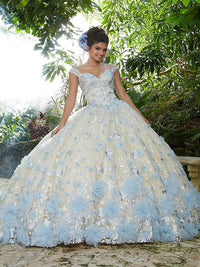 VALENTINA BY MORI LEE 34011 QUINCEANERA DRESS