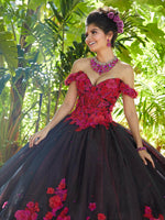 VALENTINA BY MORI LEE 34015 QUINCEANERA DRESS