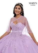 MQ2104 Marys Quinceanera