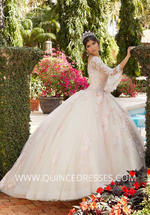 VALENCIA  BY MORI LEE 60124 QUINCEANERA DRESS