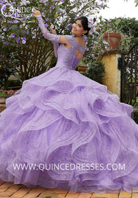 VALENTINA BY MORI LEE 34035 QUINCEANERA DRESS