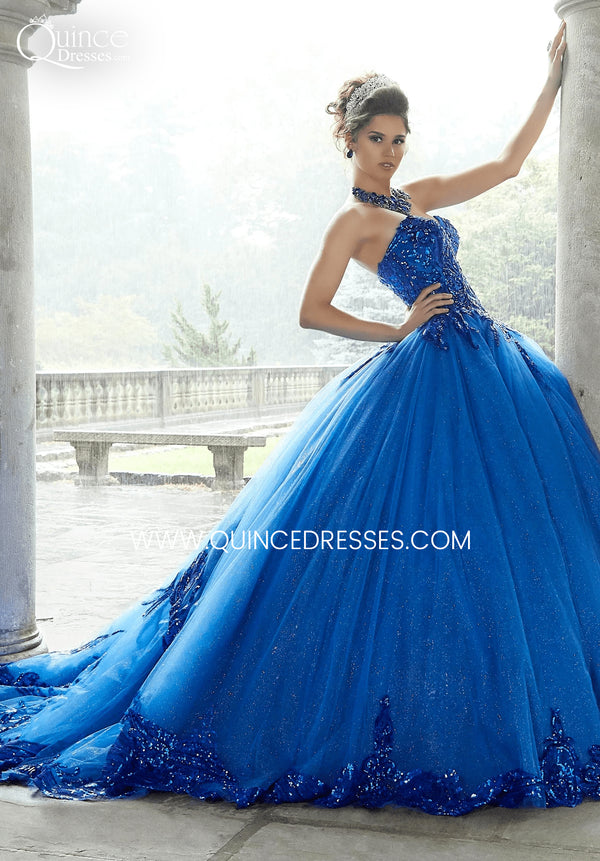VALENCIA  BY MORI LEE 60110 QUINCEANERA DRESS