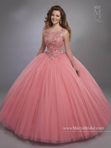 Beloving Collection S17-4762 Marys Quinceanera