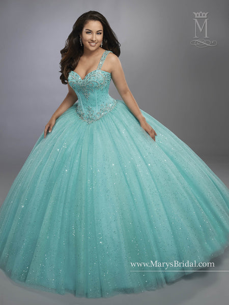 Beloving Collection S17-4763 Marys Quinceanera
