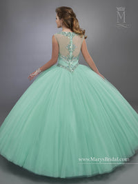 Beloving Collection S17-4767 Marys Quinceanera