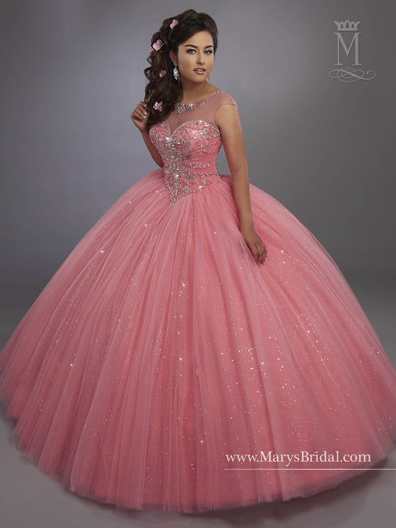 Beloving Collection S17-4768 Marys Quinceanera