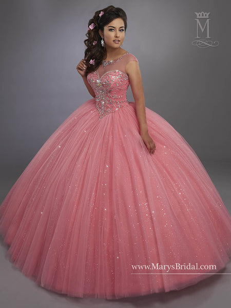 8bdadc0f3c Beloving Collection S17-4768 Marys Quinceanera