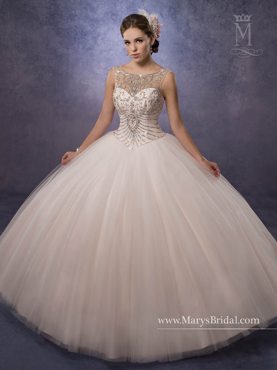 Beloving Collection S17-4769 Marys Quinceanera