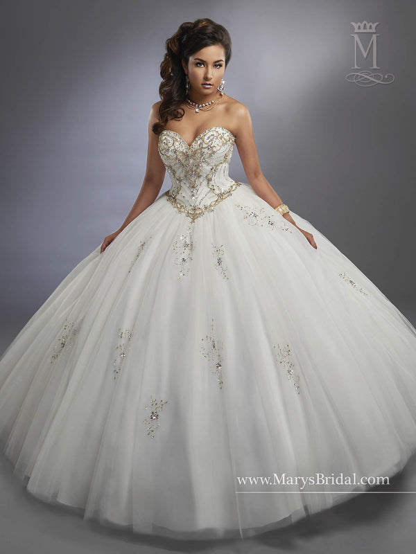 Beloving Collection S17-4779 Marys Quinceanera