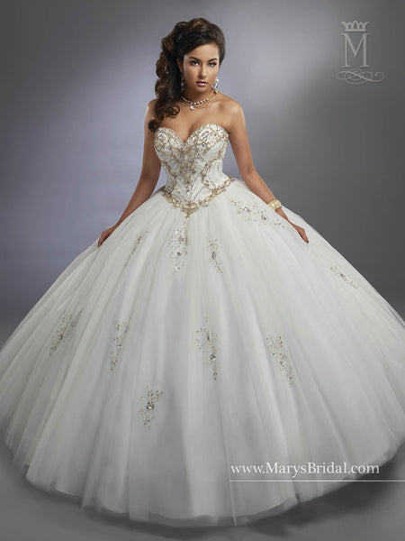 Mary S Bridal Quinceanera Dresses Quince Dresses Online