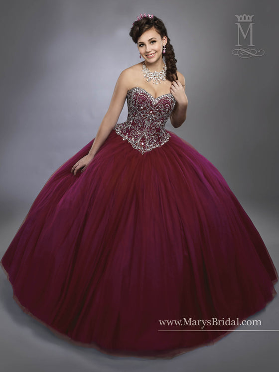 Beloving Collection S17-4781 Marys Quinceanera