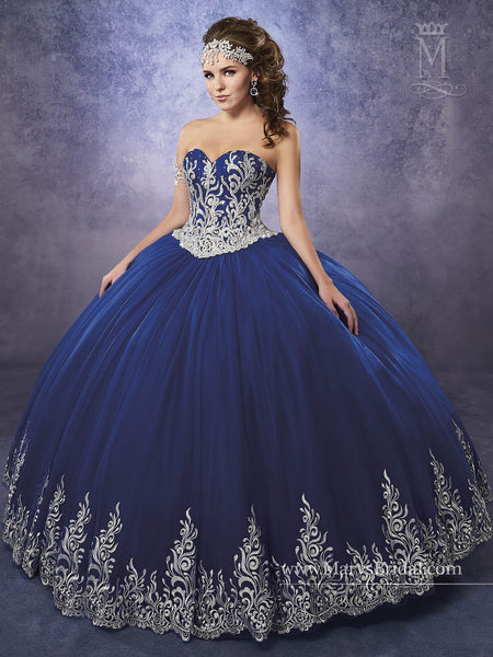 Princess Collection S17-4Q478 Marys Quinceanera