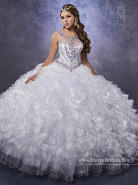 Princess Collection S17-4Q481 Marys Quinceanera