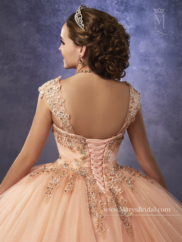 Princess Collection S17-4Q491 Marys Quinceanera