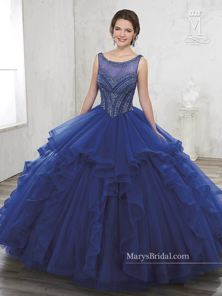 Princess Collection F17-4Q502 Marys Quinceanera