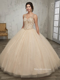 Princess Collection F17-4Q511 Marys Quinceanera