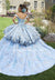 VALENTINA BY MORI LEE 34023 QUINCEANERA DRESS
