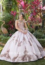 VALENCIA  BY MORI LEE 60127 QUINCEANERA DRESS