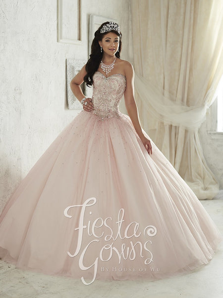 Fiesta Gowns 56287 by House of Wu