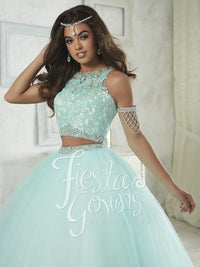 Fiesta Gowns 56317 by House of Wu