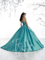 Fiesta Gowns 56322 by House of Wu