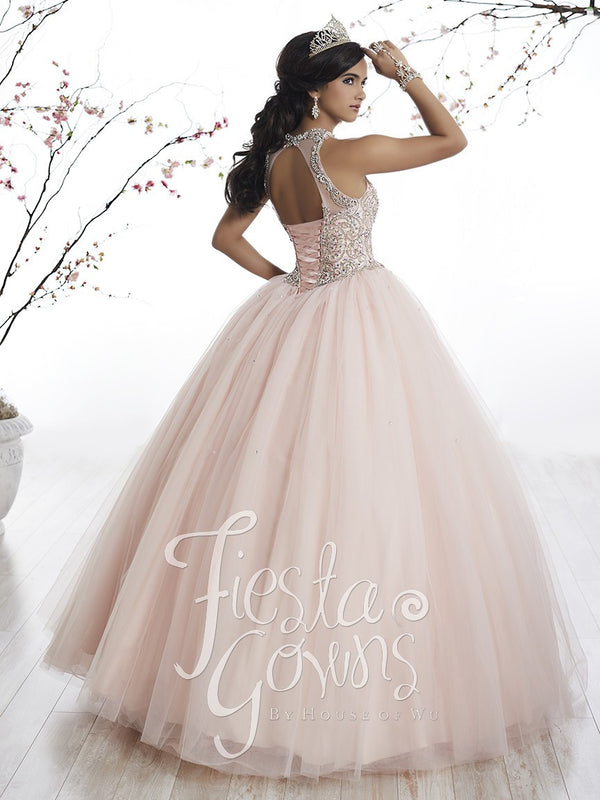 Fiesta Gowns 56327 by House of Wu