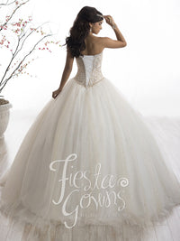 Fiesta Gowns 56328 by House of Wu