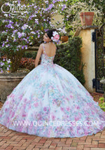 VALENTINA BY MORI LEE 34033 QUINCEANERA DRESS