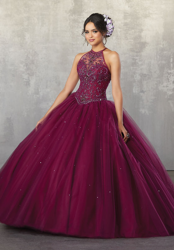 VALENCIA  BY MORI LEE 60038 QUINCEANERA DRESS