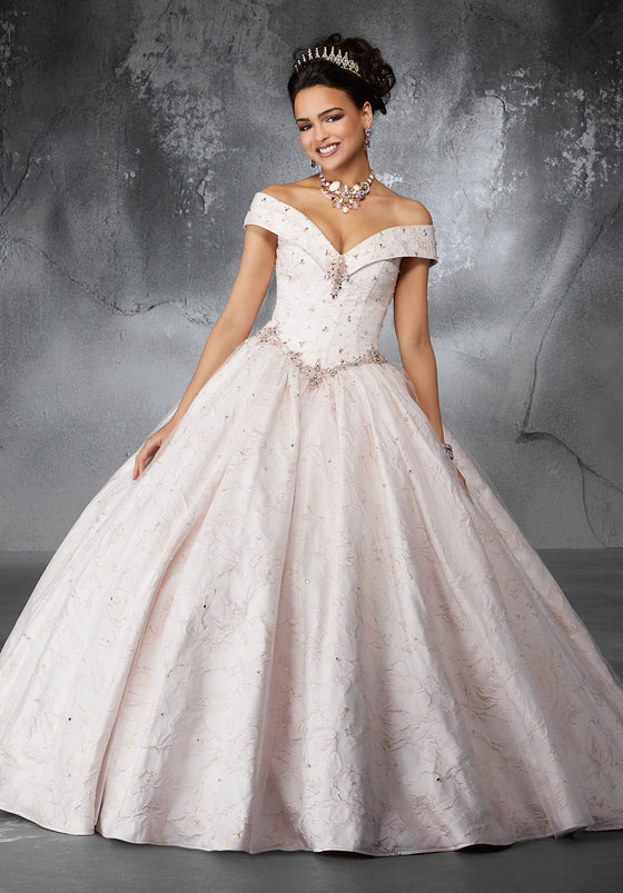 VALENCIA  BY MORI LEE 60051 QUINCEANERA DRESS
