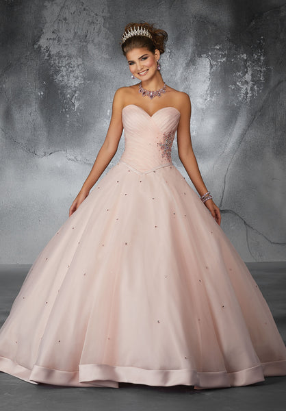 Quinceanera Dress 60057 Valencia Collection